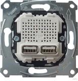 Elso USB-Ladestation-Einsatz MTN4366-0100