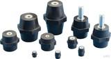 Erico Isolator ISO TP 25M6 (50 Stück)