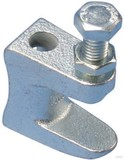 Erico Klammer P1 D=13mm Kw=26mm TK12 (80 Stück)