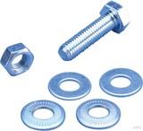 Erico Kontakt Kit M10x30 558370 (100 Stück)