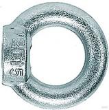 Fischer Ringmutter RI M 8 (20 Stück)
