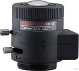 Fujian Varioobjektiv 3MP, 7-22mm MV0722DIR