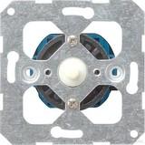 Gira 3-Stufenschalter-Einsatz m.Nullstellung 014900