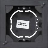 Gira AP-Rahmen 1f.anth System55 021928
