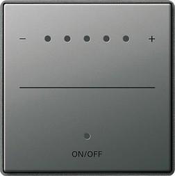 gira einsatz 1 10 system 2000 086000. Black Bedroom Furniture Sets. Home Design Ideas