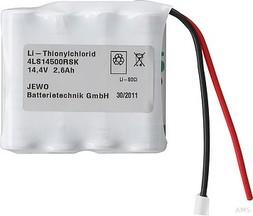 Gira Batteriepack 14,4V Li Alarmsystem 096300