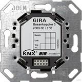 Gira Busankoppler 3 externer Fühler 200900