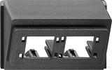 Gira Datentechnik-Einsatz Freenet-Modul 004700