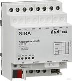 Gira EIB Analogaktor Instabus K NX/EIB 102200