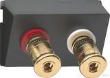 Gira Einsatz High-End Verbinder 009100