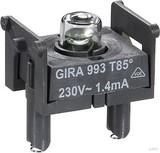 Gira Glimmlampen-Element 0,8mA E10 099300