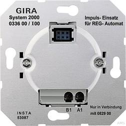 Gira Impuls-Einsatz UP 033600