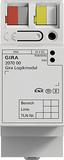 Gira KNX Logikmodul REG 207000