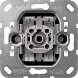 Gira Kreuzschalter-Einsatz 10A 250VAC 010700