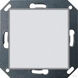 Gira LED-Orientierungsleuchte 1,8W 2VA 1,2cd weiss 116900