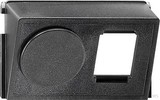 Gira Modulareinsatz AMP 2-fach 005300