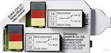 Gira Relaismodul Dual-Rauchwarn Melder 234000