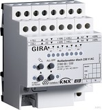 Gira Rollladenaktor KNX/EIB REG 216000