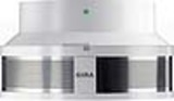 Gira Sockel 233702 230V RWM Dual-Rauchwarnmelder