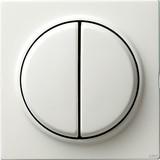 Gira Tast-Serienschalter rws S-Color 012540
