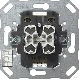 Gira Taster-Busankoppler 2f. Instabus 018500