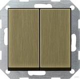 Gira Tastschalter Serien brz System 55 0125603