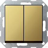 Gira Tastschalter Serien ms System 55 0125604