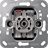 Gira Wipptaster-Einsatz Schliesser 015100