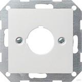 Gira Zentraleinsatz rws-gl Aufnahme 22,5mm 027203
