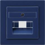 Gira Zentralplatte UAE/IAE bl S-Color 027046