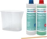 HellermannTyton Silikongel 2-Komponenten Religel Plus 1000
