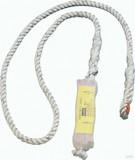 Honeywell Verbindungsmittel 1,8m,Bandfalldämpfer 1008275