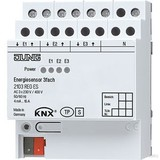 Jung Energiesensor 3fach KNX REG 2103 REG ES