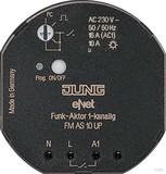 Jung Funk-Aktor 1-kanalig, UP FM AS 10 UP