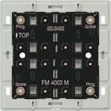 Jung Funk-Wandsender-Modul 3-kanalig FM 4003 M