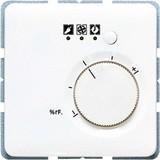 Jung Hygrostat lgr für Raumklima CD 5201 HYG LG