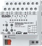 Jung KNX Rollladenaktor 4-fach AC 230V 2504 REGHER