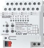 Jung KNX Schalt-/Jalousieaktor REG Gehäuse 4TE 2308.16 REGHE