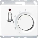 Jung Raumtemperaturregler go-b 1-pol.Öffner AC230V TR SL 231 GB