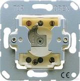 Jung Schlüsselschalter 10AX 250V 1-pol. CD 134.18 WU