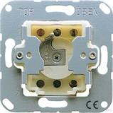 Jung Schlüsselschalter 10AX 250V 2-pol. 104.28