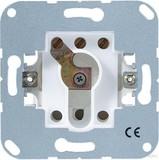 Jung Schlüsselschalter 16AX 250V 1-pol. 106.15