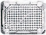 Jung Symbol glasklar neutral 33 KLAR