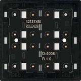 Jung Tastsensor-Modul 1-fach 24V AC/DC 20mA 4212 TSM