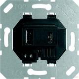 Jung USB-Ladegerät USB15CASW