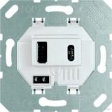Jung USB-Ladegerät USB15CAWW