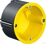 Kaiser Geräte-Verbindungsdose Strahlenschutz bf 9074-01