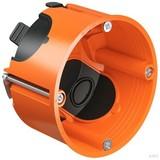 Kaiser Hohlwand Gerätedose O-range ECON 63 luftdicht T: 48mm