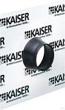 Kaiser Rohrmanschette D=100-110mm 9059-54