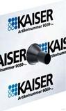 Kaiser Rohrmanschette D=15-22mm 9059-48